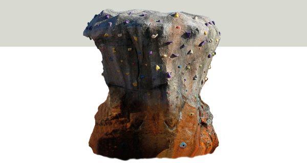 klimmuur boulderwand