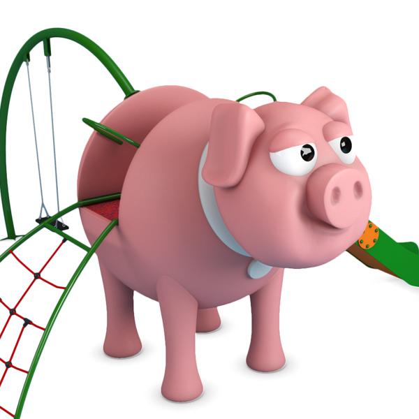 cerdo-web