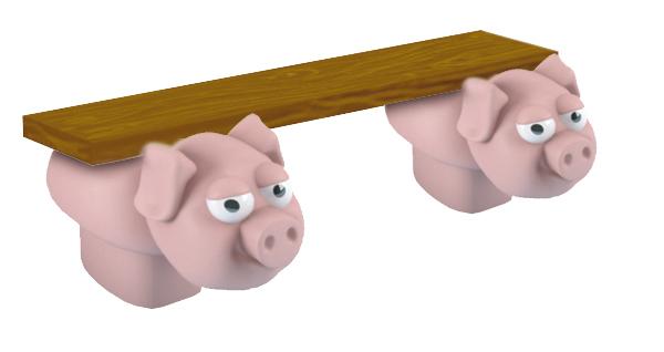 bankvarkens