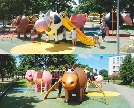 Professionele speeltoestellen van AmusementProf.