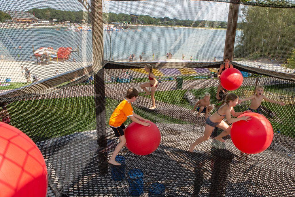 Bounce net 1